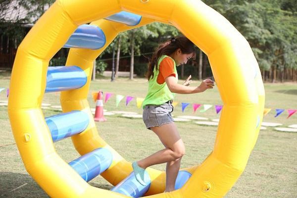 Thuê đồ team building và sự kiện ở Quy Nhơn